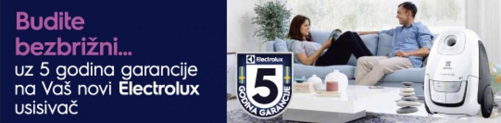 elux garancija usisivaci 4