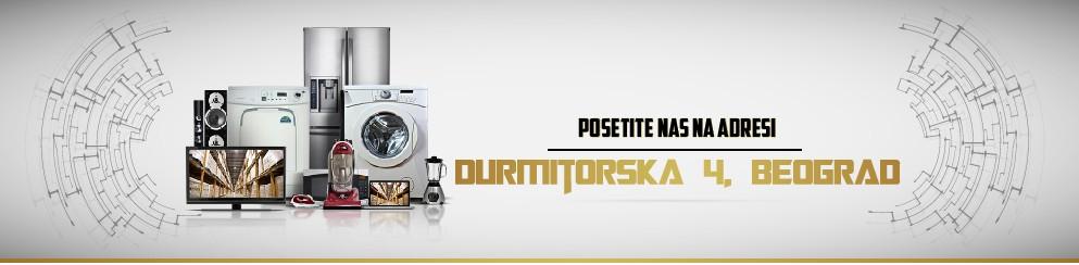 Novi Lokal Durmitorska