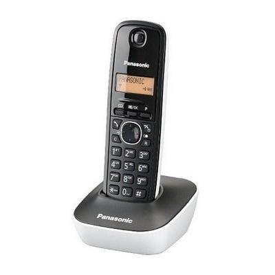 Telefon KX-TG1611FXW