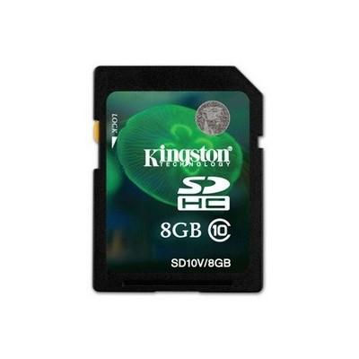 Memorijska kartica SD10V/8GB