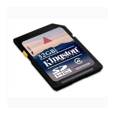 Memorijska kartica SD4/32GB