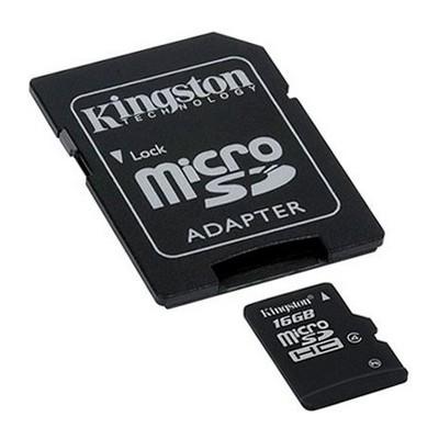Memorijska kartica SDC4/16GB