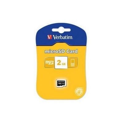 2GB MicroSD CARD V44001