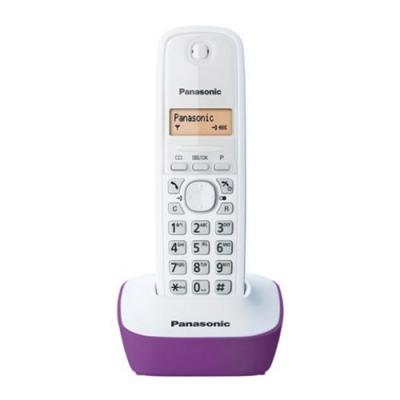 Telefon KX-TG1611FXF