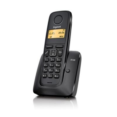 Telefon A120 BLACK