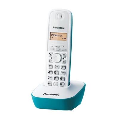 Telefon KX-TG1611FXC