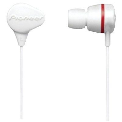 Slušalice Pioneer SE-CL331-H, Bubice (Bele)