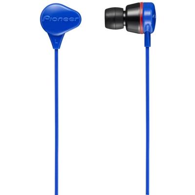 Slušalice Pioneer SE-CL331-L, Bubice (Plave)
