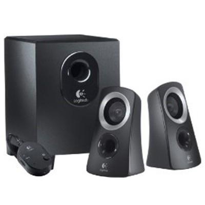 Zvučnici Z313