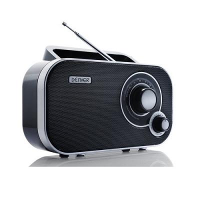 FM Radio TR-54 CRNI