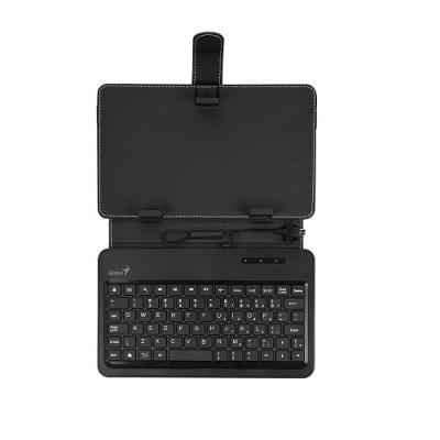 Tastatura Luxepad A120 USB Black Ser