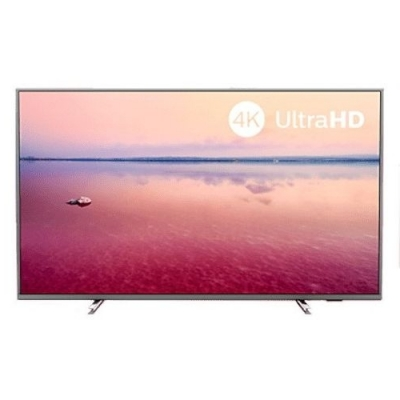 Smart LED 4K ultra HD Ambilight  TV 43PUS6754/12