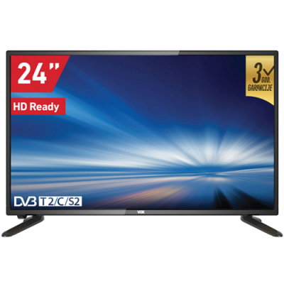 LED TV 24DSA306H