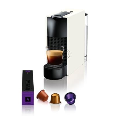 Nespresso Aparat za kafu Essenza Mini beli C30-EUWHNE1-S