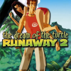 Runaway 2: The Dream of the Turtle A02047