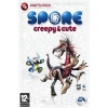 Spore Cute and Creepy Parts Pack A05684
