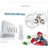 Wii Konzola Mario Kart Pack White A09150