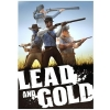 Lead and Gold A08355