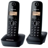 Telefon KX-TG1612FXH