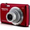 Fotoaparat Luxmedia 16-Z52, crveni