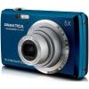 Fotoaparat Luxmedia 16-Z52, plavi 256179