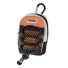 Foto torbica FANCY BACKPACK II DF11 crno/oranž 28913