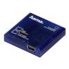 SD/MicroSD citac kartica plavi