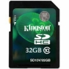 Kingstin SD 32GB mem. kartica klasa 10 SD10V/32GB