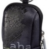 AHA foto torbica 60G PLANT, crna 103864