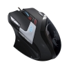 Miš DeathTaker USB Optical crni