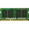 KINGSTON SODIMM DDR3 8GB 1600MHz KVR16S11/8