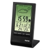 LCD Termometar, sat, kalendar, higrometar  75297