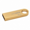 USB flash 8GB, Pozlacen,