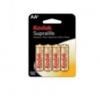 KODAK Alkalne baterije SUPRALIFE AA/4kom