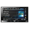 Auto DVD CD Player Pioneer AVH-4400BT
