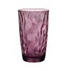 Čaša za sok  Diamond cooler ljubicasta  47cl  3/1 350270