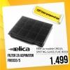 Filter za aspirator F00333/S