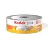 Kodak CD-R, 25 kom u foliji, 24 pakovanja u kutiji