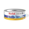 Kodak DVD-R, 25 kom u foliji, 24 pakovanja u kutiji