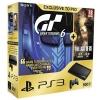 Konzola PS3 500GB GT6 TLOU