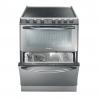 Mini kuhinja-Trio- rerna+ploča+mašina za sudove TRIO9503X