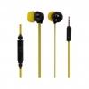 Slušalice SEP-170VCYELLOW