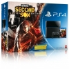 Sony Playstation PS4 Bundle Infamous Second Son