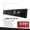 Soundbar SB-2080DB