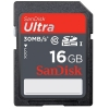 SanDisk SD 16GB ultra 66369
