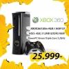 XBOX360 Slim 4GB A09157