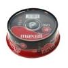 MAXELL DVD-R 4.7GB 16X CB/25