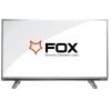 FOX LED 32D550A SILVER