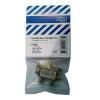 Antenski razdelnik 1 ulaz - 2 izlaza, 5-2400MHz  FR2