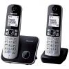 Telefon KX-TG6812FXB